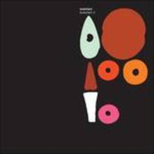 Krokofant II - Vinile LP di Krokofant