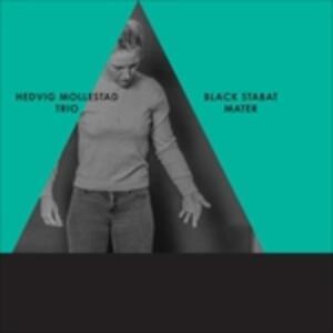 Black Stabat Mater - Vinile LP di Hedvig Mollestad