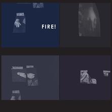 Hands - Vinile LP di Fire!
