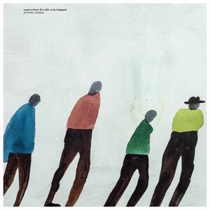 Perfectly Unhappy - Vinile LP di Espen Eriksen