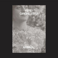 Arrival - Vinile LP + CD Audio di Fire! Orchestra