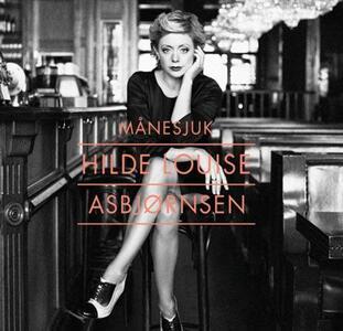Manesjuk - Vinile LP di Hilde Louise Asbjornsen