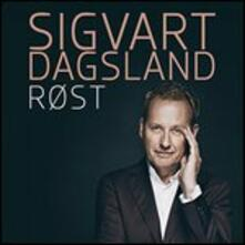 Rost - Vinile LP di Sigvart Dagsland