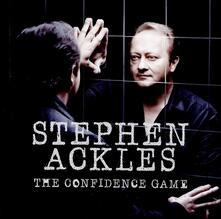 Confidence Game - Vinile LP di Stephen Ackles
