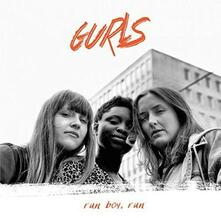 Run Boy Run - Vinile LP di Gurls