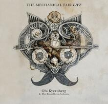 Mechanical Fair. Live - Vinile LP di Ola Kvernberg