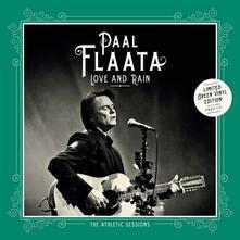 Love and Rain - Vinile LP di Paal Flaata