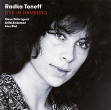 Live in Hamburg - Vinile LP di Radka Toneff