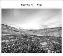 Bolge - Vinile LP di Espen Berg