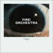 CD Enter Fire! Orchestra