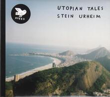 Utopian Tales - CD Audio di Stein Urheim