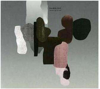 Come Up for Air - Vinile LP di White Birch