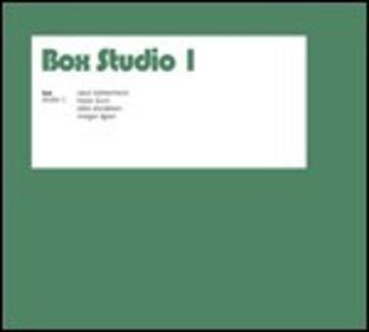 Studio 1 - Vinile LP di Box