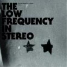 Futuro - Vinile LP di Low Frequency in Stereo
