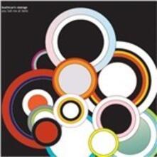 You Lost Me at Hello - Vinile LP di Bushman's Revenge