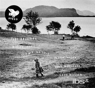 Scent of Soil - Vinile LP di Tore Brunborg