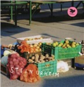 Stein Urheim - Vinile LP di Stein Urheim