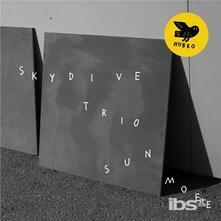 Sun Moee - Vinile LP + CD Audio di Skydive Trio