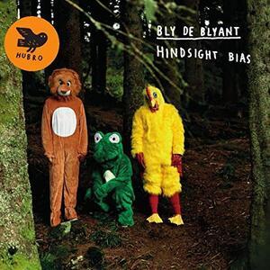 Hingsight Bias - Vinile LP di Bly De Blyant