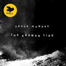 Karman Line - Vinile LP di Spacemonkey
