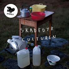 Culturen - Vinile LP di Skadedyr