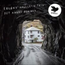 Det Andre Rommet - Vinile LP di Erlend Apneseth (Trio)