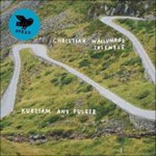 Kurzam and Fulger - Vinile LP di Christian Wallumrod (Ensemble)