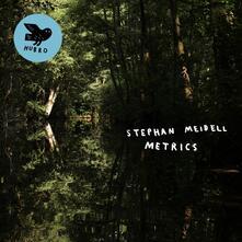 Metrics - Vinile LP di Stephan Meidell