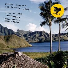 Exotica Album - Vinile LP di Oyvind Torvund