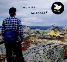 Mirakler - Vinile LP di Moskus