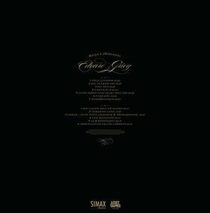Reza e Iragazzi. Grieg Unh - Vinile LP di Edvard Grieg - 2