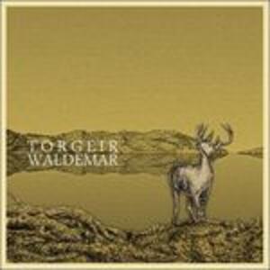 Torgeir Waldemar - Vinile LP di Torgeir Waldemar