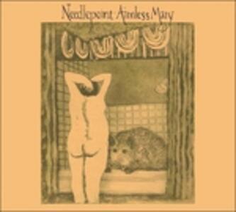 Aimless Mary - Vinile LP + CD Audio di Needlepoint