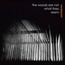 The Woods Are Not What They Seem - Vinile LP di Needlepoint