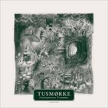 Underjordisk Tusmorke - Vinile LP di Tusmorke