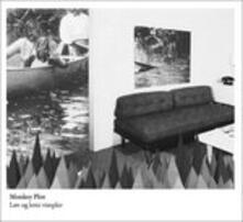Lov Og Lette Vimpler - Vinile LP di Monkey Plot