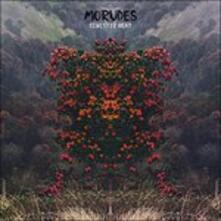Sinister Beat - Vinile LP di Morudes