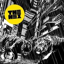 Bringing Guns to A - Vinile LP di Hex