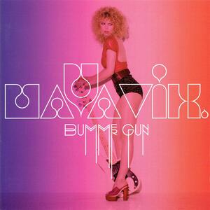 Bummer Gun - Vinile LP di Maya Vik