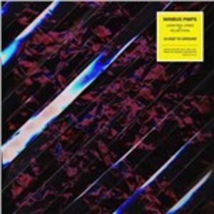 Cloud to Ground - Vinile LP di Minibus Pimps