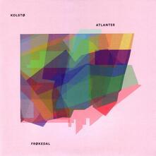 Kolsto-Atlanter-Frokedal - Stand Still (Limited Edition) - Vinile LP