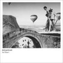 So? Now? - Vinile LP di Bol,Snah