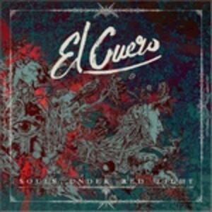 Souls Under Red Light - Vinile LP di El Cuero