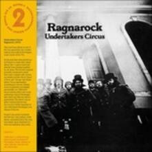 Ragnarock - Vinile LP di Undertakers Circus