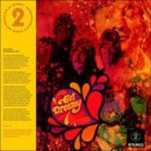 Get Dreamy - Vinile LP di Dream