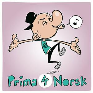 Prima Norsk 4 - Vinile LP