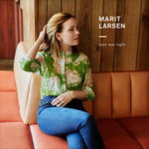 Joni Was Right I & ii - Vinile LP di Marit Larsen