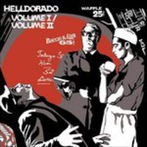 Vol.1 & 2 - Vinile LP di Helldorado