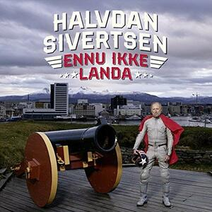 Ennu Ikke Landa - Vinile LP di Halvdan Sivertsen