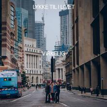 Lykke Til I Livet - Vinile LP di Virkelig